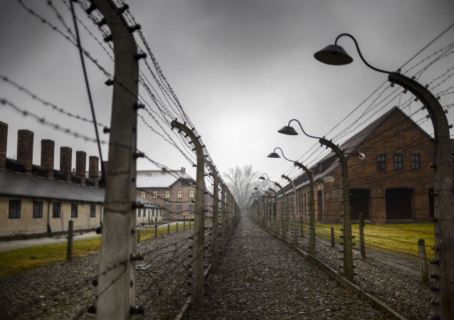 波蘭大屠殺法案14天後生效