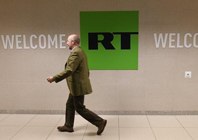 俄总统新闻秘书:RT电视台在一些国家遇到自相矛盾的态度