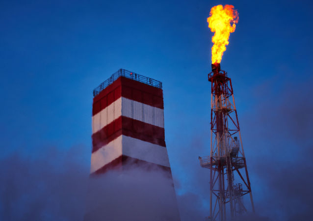 """俄罗斯和委内瑞拉签署了协助""""俄石油""""在委大陆架上工作的协议书"""