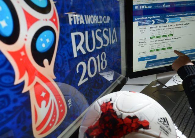 克宮:普京12月1日將出席世界杯抽籤儀式