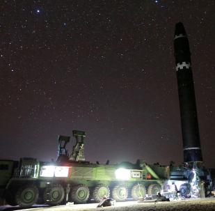 專家:未來兩年朝鮮可能還會有高強度的核導試驗