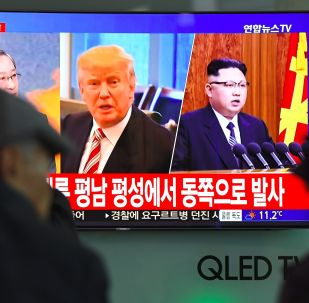 直接談判只會使朝鮮作出更多危險舉動