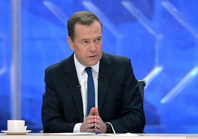 俄总理要求尽快就延迟退休改革拿出新建议