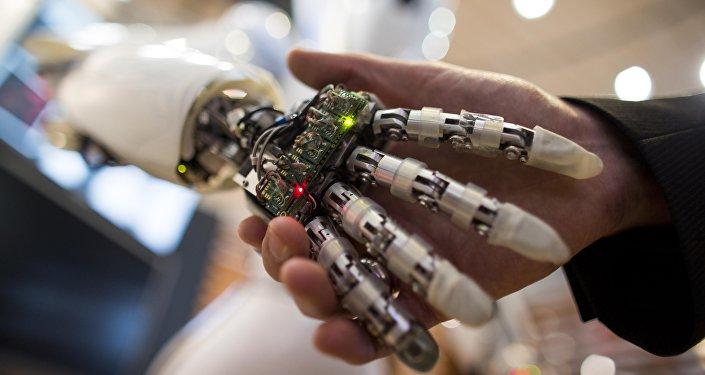報告:中國初創公司中人工智能研究最具前景