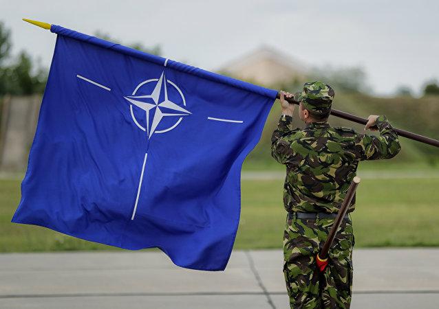 北約無法完成建立具有戰鬥力的阿富汗強力機構的任務