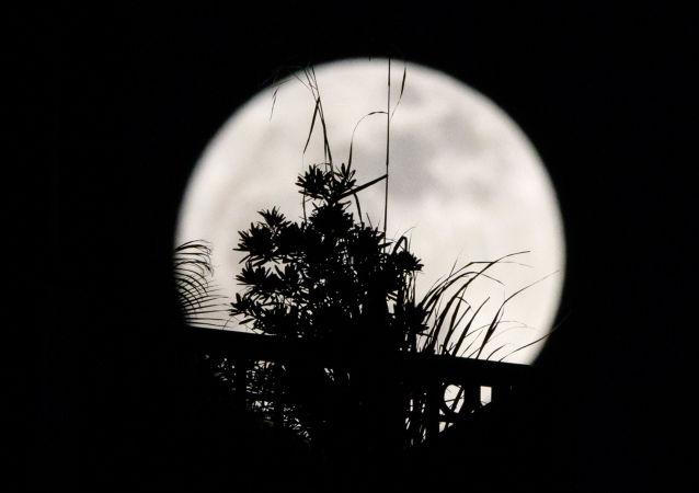 印度希望成为向地球运输月球氦-3同位素的大国