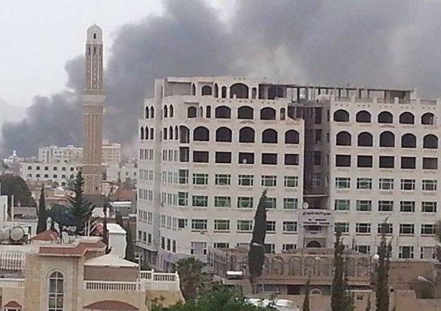 国际联军将继续在也门的行动