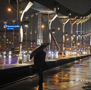 莫斯科中心