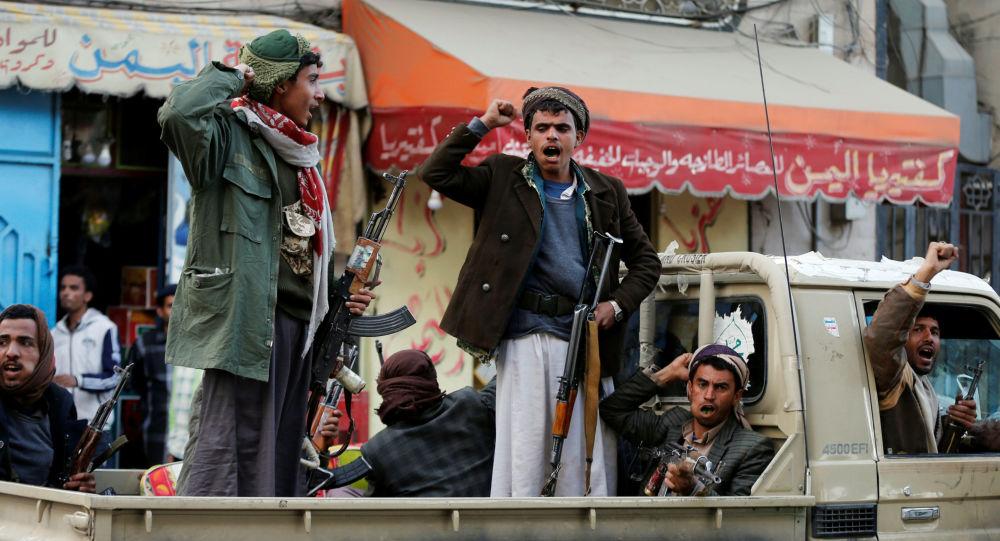 也門胡塞武裝