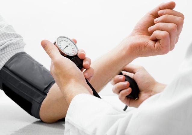 营养学家称多喝酸奶有助降血压