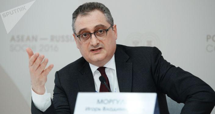 莫爾古洛夫