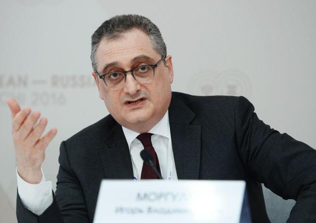 俄外交部:西方不打算接受其在世界事務中統治地位的遲暮