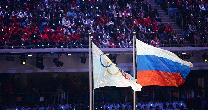 克宫:莫斯科继续就俄运动员参加平昌冬奥会一事与国际奥委会沟通