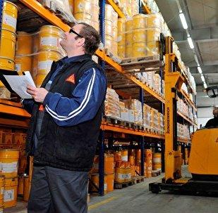 瑞士西卡集团在俄远东开办首家生产基地