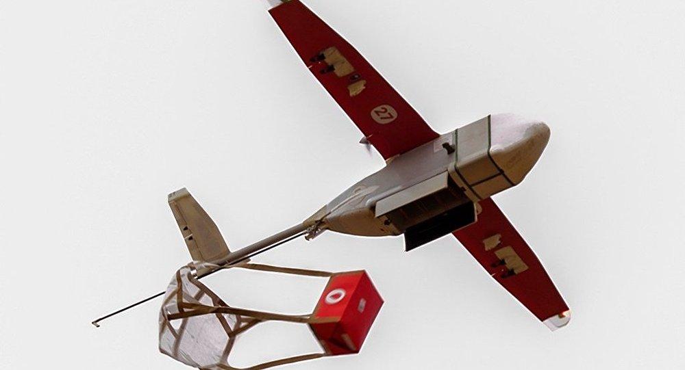 媒體:京東將建無人機機場
