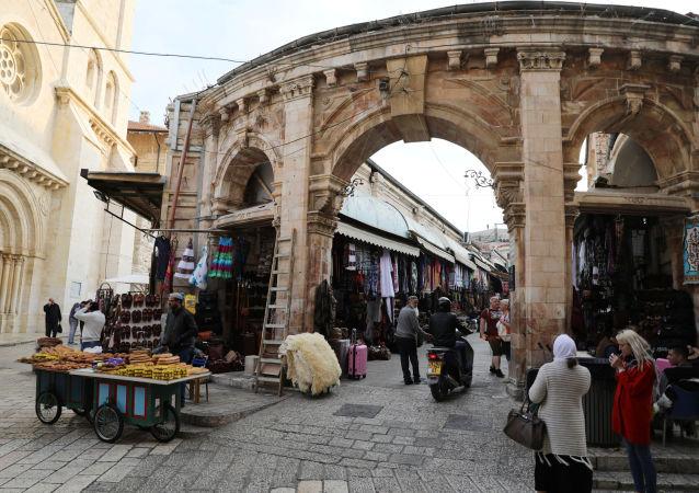 在以色列發現一枚有2700年歷史的印章