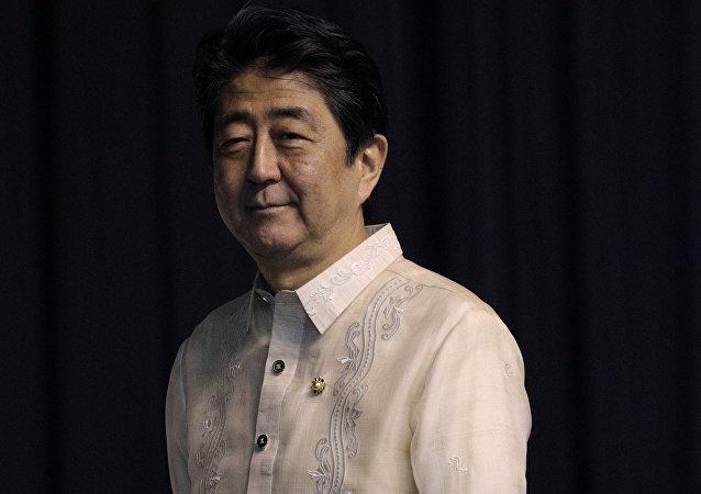 日本加速改善对华关系