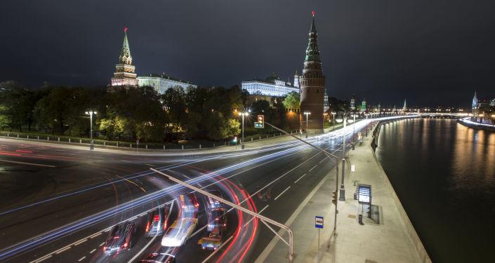克宫:俄商界人士受到有选择性对待不可取