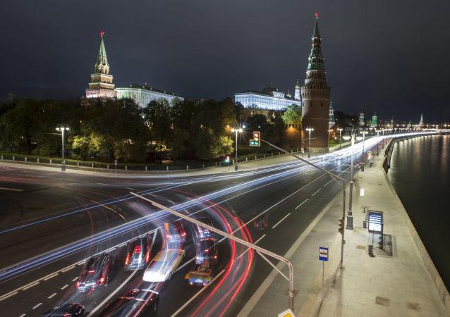 克宮:莫斯科高度關注土耳其在敘阿夫林的軍事行動