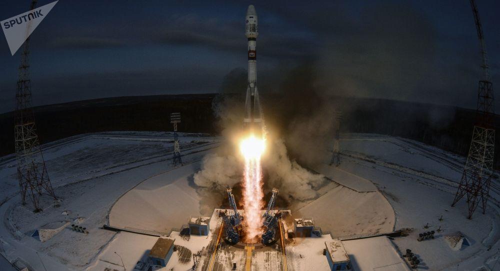 俄雅庫特找到聯盟-2型運載火箭殘骸