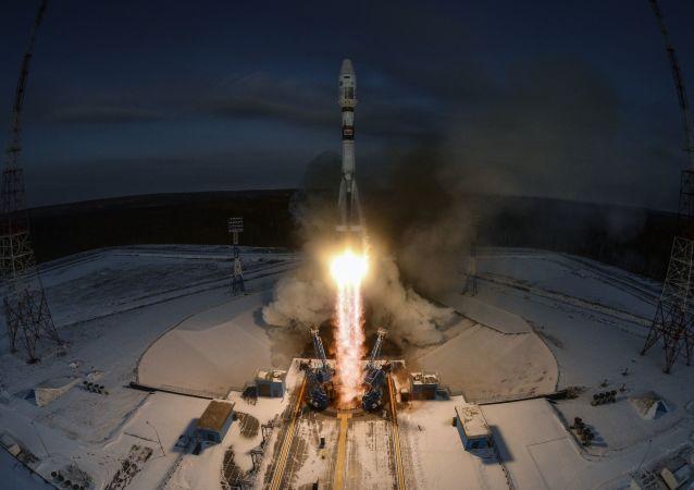 俄雅库特找到联盟-2型运载火箭残骸