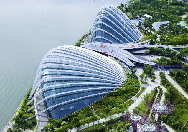 專家:新加坡或成為朝鮮的主要經濟夥伴之一