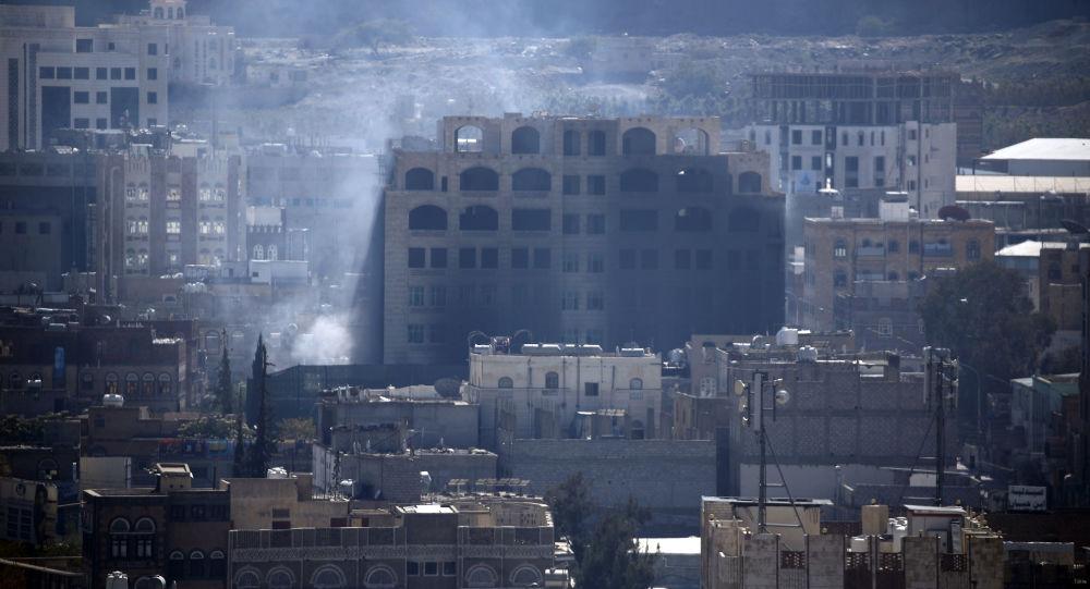 胡塞武裝表示將把被殺前總統的財產歸還國庫