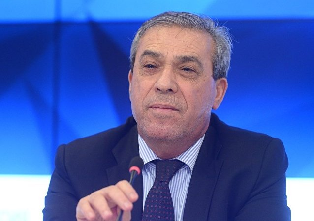 巴驻俄大使:巴勒斯坦愿在俄方斡旋下与以色列谈判