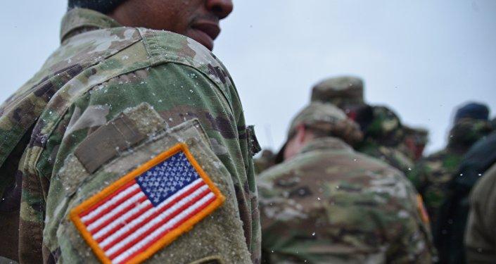 调查:美军武力不及俄罗斯和中国