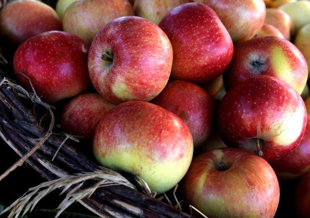 营养师称晚上不要吃苹果