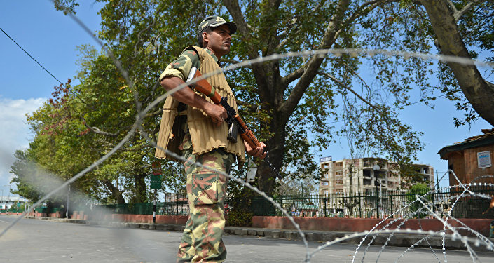印度警方逮捕11名殴打护妹少年的游客