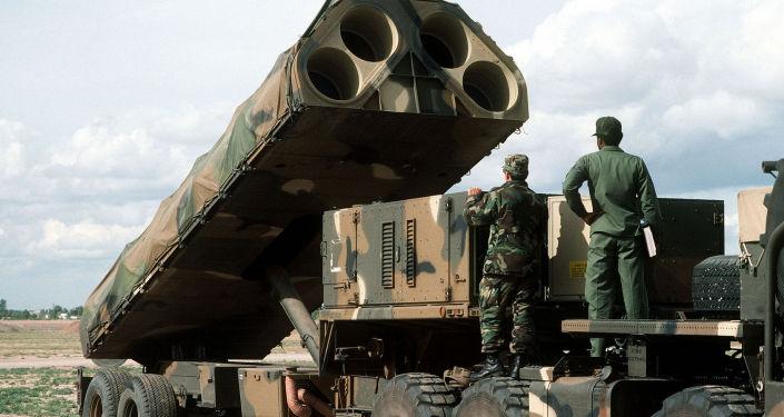 媒體:德國外長反對在歐洲增加部署核導彈