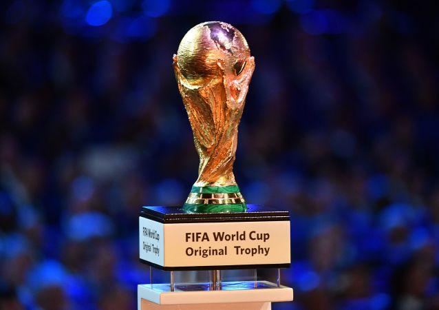 俄世界杯11城媒體中心準備迎接5000余名記者
