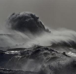 科学家:过去几十年海风变得越来越猛烈