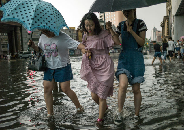 北京启动旅游防汛黄色预警响应