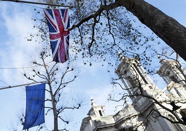 英国首相预计将在1月21日前进行英国脱欧条件协议文本的投票