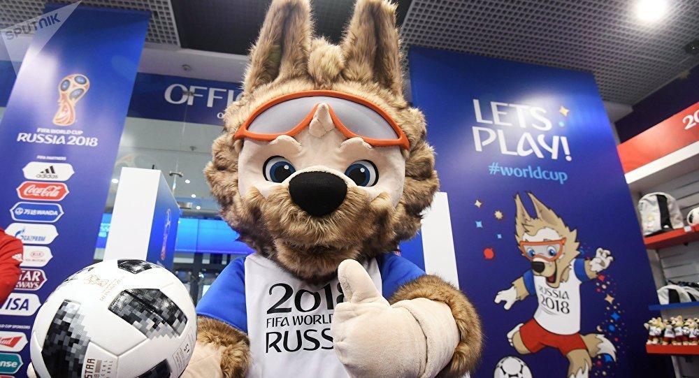 俄各体育场世界杯期间将为破坏持续的球迷设置隔离室
