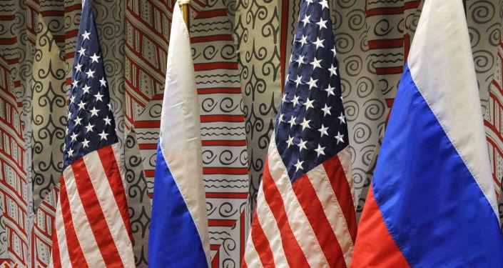 俄外交部:美对俄制裁没有任何实际效果