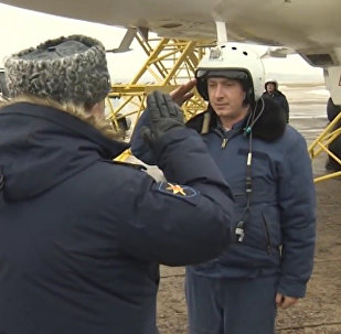 班師回國:圖-22轟炸機從敘利亞返俄