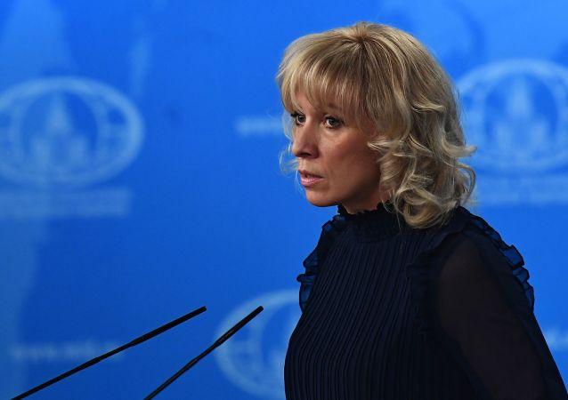 中非政府愿就俄记者遇害案与俄方调查员合作