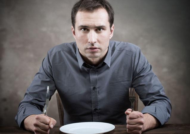 研究人員證明飢餓有益健康