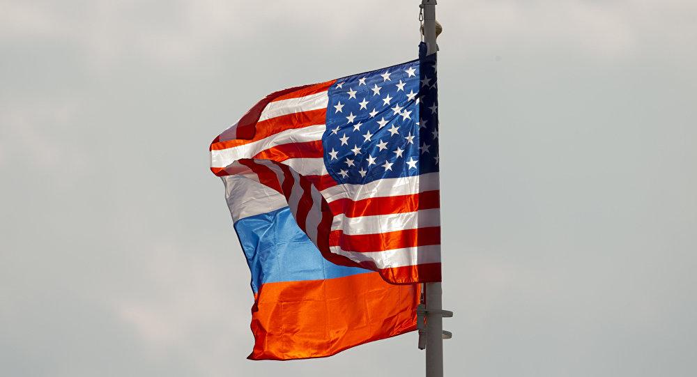 美國總統特朗普表示,當前美俄關係比任何時候都更差