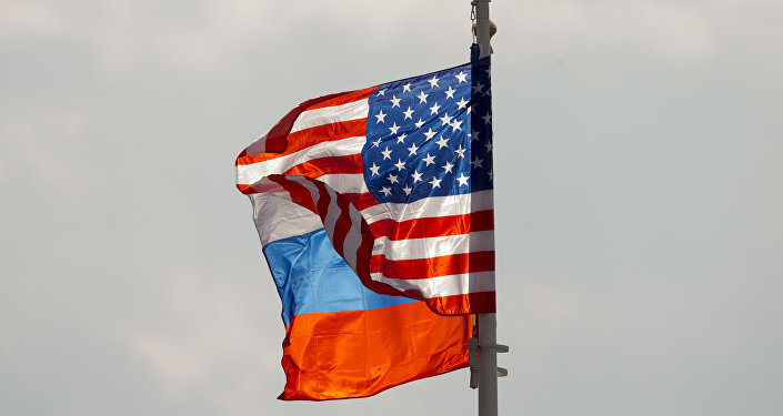 多位美國前外交官稱對俄新制裁效力不大