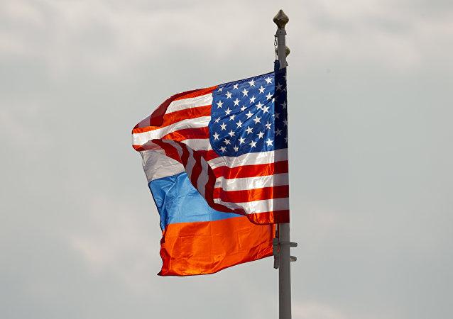 专家:俄美关系不是经济关系 俄罗斯不担心美国制裁