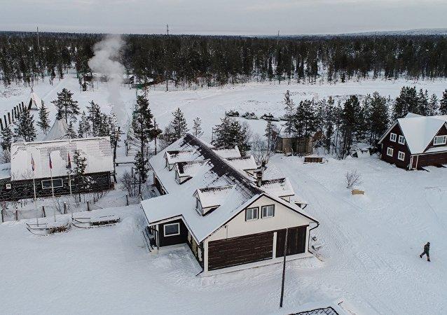 萨米民族村