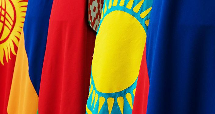 中國與歐亞經濟聯盟將於2018年上半年簽署經貿合作協議