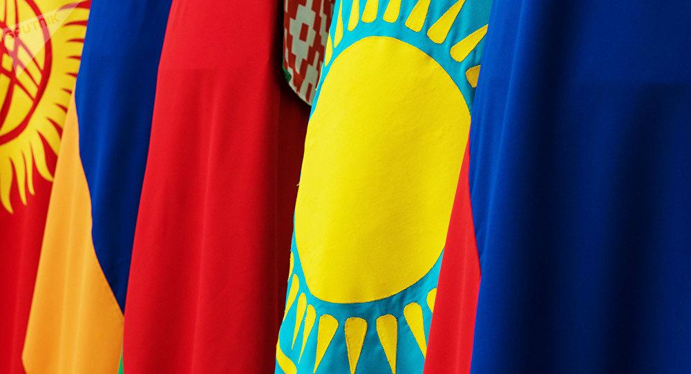 中国与欧亚经济联盟将于2018年上半年签署经贸合作协议