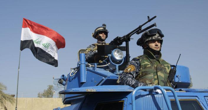 伊拉克当局处决近40名恐怖主义罪犯