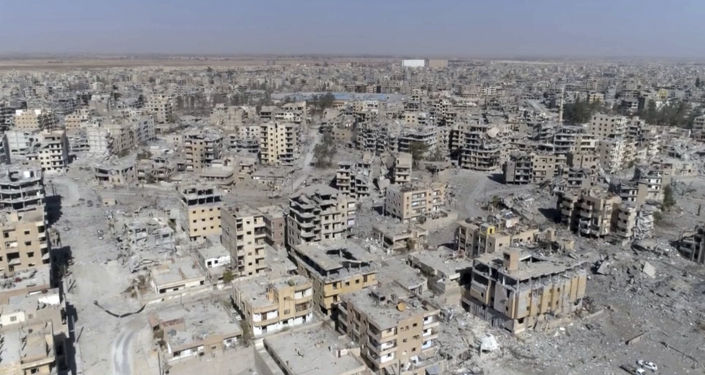 敘利亞拉卡