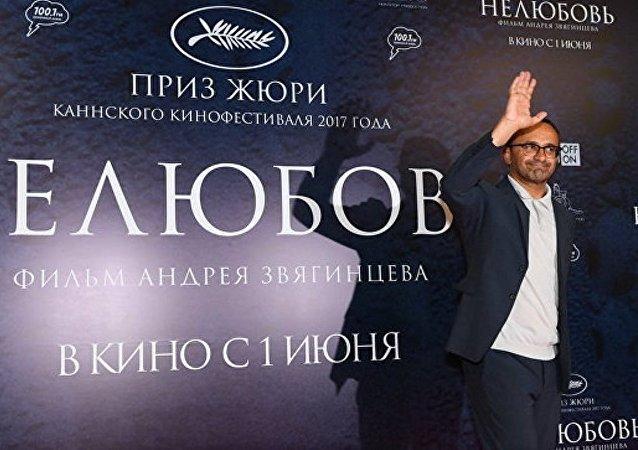 """俄《无爱可诉》入选""""奥斯卡""""最佳外语片提名名单"""
